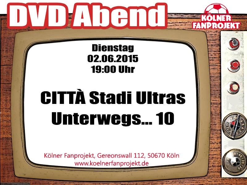 DVDAbend
